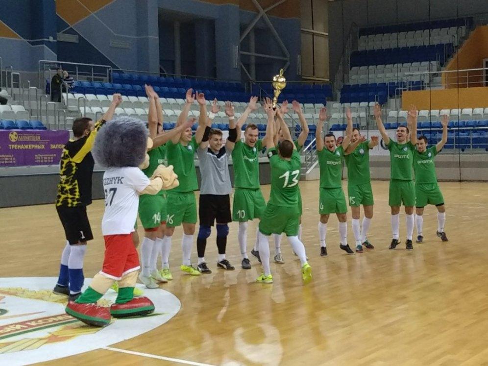 Сборная клубов победила в первом в истории Кубке Таможенного союза ЕАЭС
